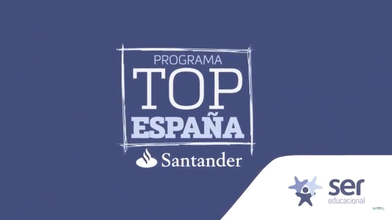 Vídeo: Bolsas de intercâmbio na UNAMA | Bolsas Top España - Na #UNAMA, você estuda a língua e a cultura espanhola com tudo pago pelo Santander. É a bolsa Top España. Veja o vídeo e saiba mais.